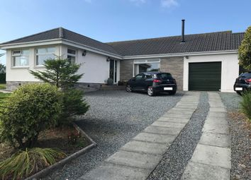 Thumbnail 3 bed bungalow for sale in 'drumcuan' 3 Millfield Road, Portpatrick