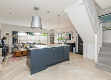 Thumbnail 4 bed terraced house for sale in Queens Road, Haywards Heath