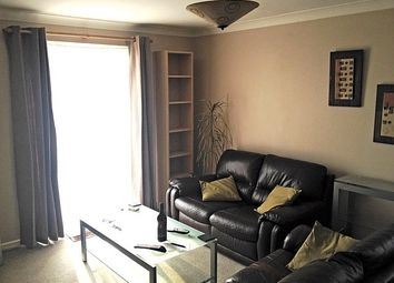 Thumbnail 2 bed property to rent in Atlantic Close, Southampton