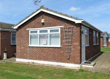 2 bed mobile/park home for sale in Leysdown Road, Leysdown-On-Sea, Sheerness, Kent ME12