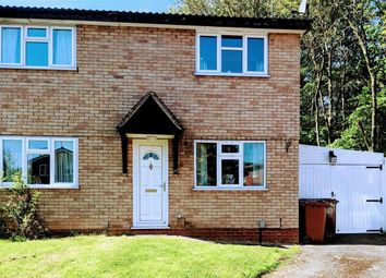 Thumbnail 2 bed property for sale in Liberty Park, Stafford