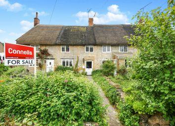 Thumbnail 2 bed terraced house for sale in Burton, East Coker, Yeovil