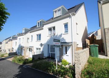 Thumbnail 3 bed semi-detached house for sale in Cookworthy Road, Plymouth