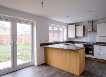 Thumbnail 3 bed semi-detached house for sale in Lewis Crescent, Wellington, Telford