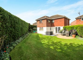 Thumbnail 4 bedroom property for sale in The Rookery, Yaxley, Peterborough