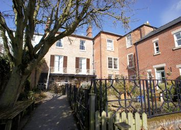 Thumbnail 2 bed flat to rent in Park Road, Ashbourne
