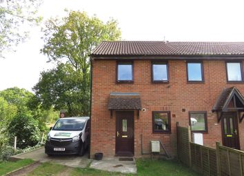 Thumbnail 2 bed semi-detached house for sale in Forest Dene, Crowborough