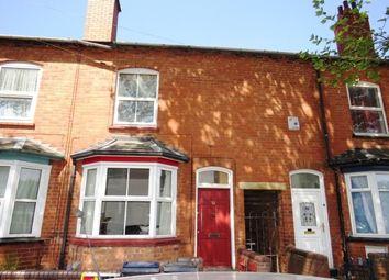 Thumbnail 3 bed terraced house to rent in Lottie Road, Selly Oak