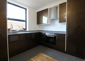 Thumbnail 1 bed flat to rent in Cardington Road, Chailey House, Bedford