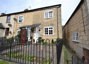 Thumbnail 2 bed end terrace house for sale in Chapel Street, Cam, Dursley