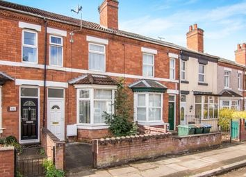Thumbnail 5 bed terraced house to rent in Stanley Road, Earlsdon