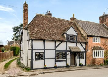 Thumbnail 2 bed end terrace house for sale in High Street, Barford, Warwick, Warwickshire