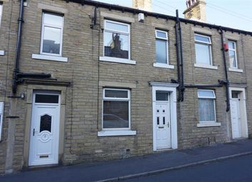 3 bed terraced house for sale in Melbourne Street, Lee Mount, Halifax HX3