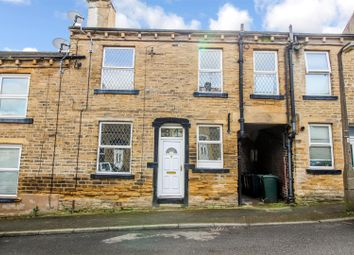 Thumbnail 2 bed terraced house for sale in New Street, Idle, Bradford