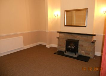 Thumbnail 3 bed terraced house to rent in Hampden Street, Heywood