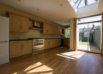 Thumbnail 3 bedroom terraced house to rent in Hatherley Street, Cheltenham