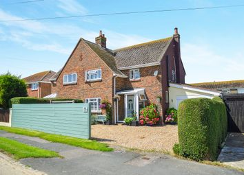 Thumbnail 3 bed semi-detached house for sale in Southdown Avenue, Peacehaven