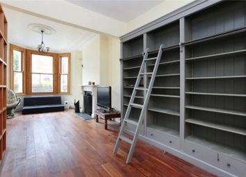 Thumbnail 5 bed terraced house to rent in Gaskarth Road, Clapham South, London