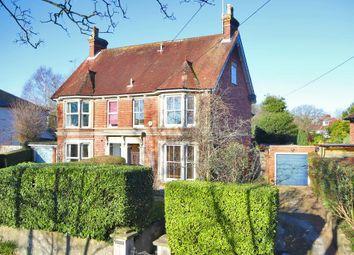 4 bed semi-detached house for sale in Cranbrook High Street, Cranbrook, Kent TN17
