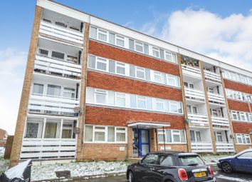 Thumbnail 1 bed flat to rent in Wexford Court, Biddenden Close, Eastbourne