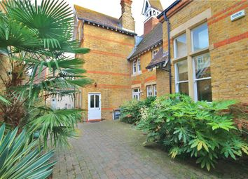 Thumbnail 1 bed maisonette to rent in Old School Mews, Staines, Middlesex