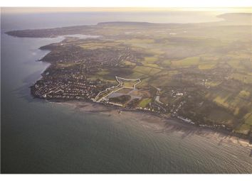 Thumbnail Land for sale in Salterns, Salterns Road, Seaview, Isle Of Wight, UK