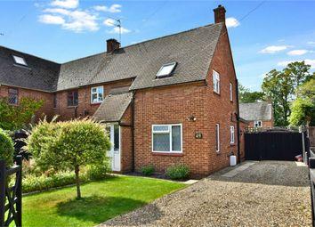 Thumbnail 2 bedroom semi-detached house for sale in Hillside Close, Chalfont St Peter, Gerrards Cross, Buckinghamshire
