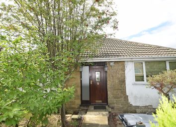 Thumbnail 2 bed detached bungalow for sale in Grovelands, Bradford, West Yorkshire