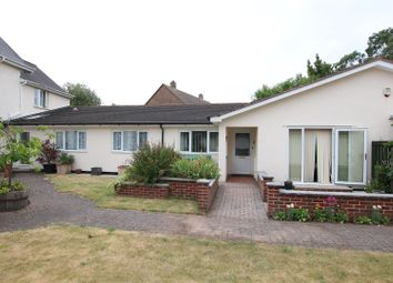 Thumbnail 2 bed bungalow for sale in Main Road, Exminster, Exeter