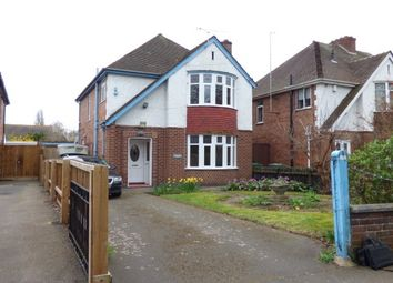 Thumbnail 3 bed property to rent in Denmark Road, Gloucester