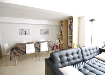 Thumbnail 2 bed flat to rent in Ground And Lower Ground Floor, Clapham Common Southside, London