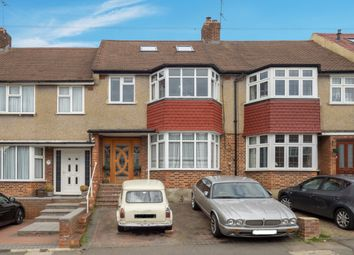 5 bed terraced house for sale in Dunster Avenue, Morden, Surrey SM4