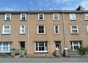 Thumbnail Terraced house for sale in Dartmouth