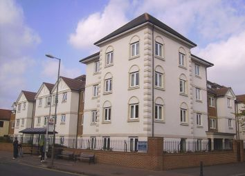 Thumbnail 1 bed flat for sale in Perrin Court, Ashford