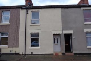 Thumbnail 2 bedroom terraced house to rent in Sandhill Road, Northampton