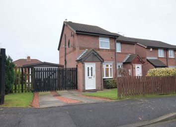Thumbnail 2 bed semi-detached house for sale in Tyne View Place, Gateshead