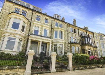 Thumbnail 1 bed flat for sale in Warkworth Terrace, Tynemouth, North Shields