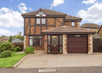 Thumbnail 3 bed detached house for sale in Kilrymont Road, St. Andrews