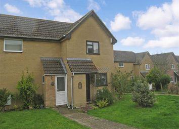 Thumbnail 2 bedroom end terrace house for sale in Jeals Lane, Sandown, Isle Of Wight