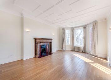 Thumbnail 2 bedroom flat for sale in Oakwood Court, London