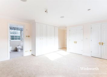 Thumbnail 3 bedroom flat for sale in Ambassador Court, Century Close, London