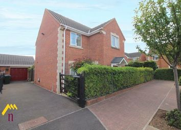 Thumbnail 4 bed detached house to rent in Sunningdale Drive, Edlington, Doncaster