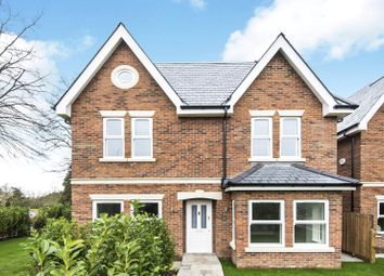 Thumbnail 2 bed flat for sale in Barnett Wood Lane, Ashtead