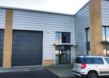 Thumbnail Warehouse for sale in Avon Way, Trowbridge
