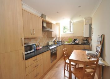 Thumbnail 2 bed flat to rent in Crow Lane, Rochester