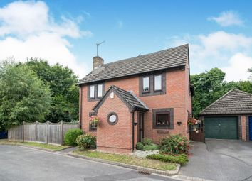 4 bed detached house for sale in The Willows, Andover SP10