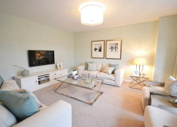 Thumbnail 4 bed link-detached house for sale in Arisdale Avenue, South Ockendon, Essex