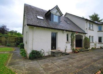 Thumbnail 2 bed link-detached house to rent in Crieff