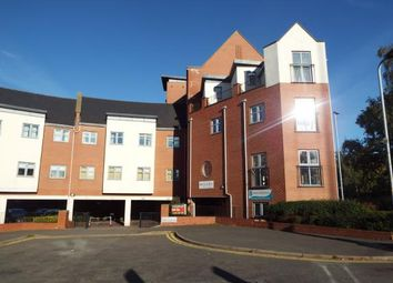 Thumbnail 2 bed flat for sale in Tempest Street, Wolverhampton Town Centre, Wolverhampton, West Midlands