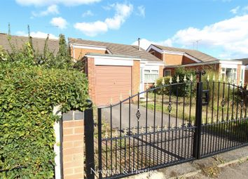 Thumbnail 3 bed detached bungalow for sale in Abergavenny Walk, Binley, Coventry